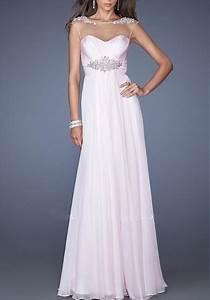 robe de soiree pas cher blanche With robe longue soirée pas cher
