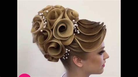 amazing hairstyles  girls  rock  day