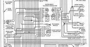 60-66 Full Body Wiring - The 1947