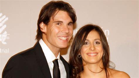 Get Maria Francisca Perello Rafael Nadal Wedding Images ...
