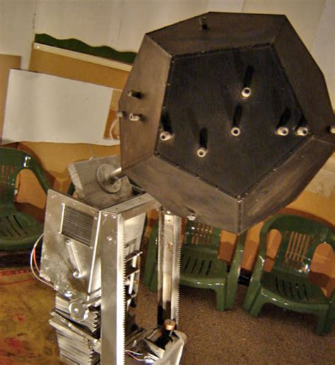 diy planetarium projectors museum