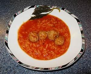 Tomatensuppe Rezept Einfach : tomatensuppe rezept mit bild von kasimuk ~ Yasmunasinghe.com Haus und Dekorationen