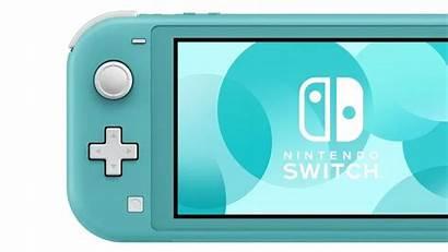 Nintendo Switch Lite Pad Joy Con Age