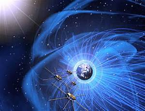 "NASA Mission Studies Magnetosphere Surges That Can ""Short ..."