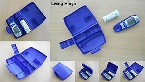 D'source Hinges | Assembly Techniques for plastics | D ...
