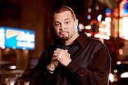 Comedian Sinbad Returns to The Orleans Showroom Feb. 3-4 ...