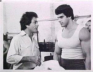 """Bill Bixby and Lou Ferrigno, """"King of the Beach"""" - Sitcoms ..."""