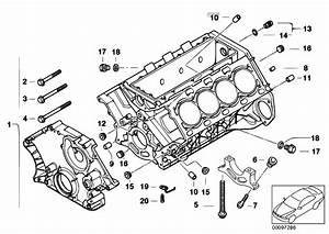 Original Parts For E70 X5 4 8i N62n Sav    Engine   Engine