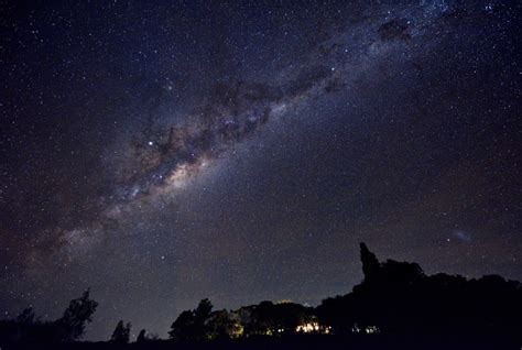 Black Hole The Milky Way Surprises Scientists With