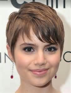 Cute Short Pixie Cuts for Thin Hair