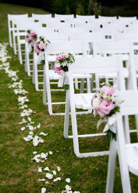 ceremony  blossoms wedding florist mornington
