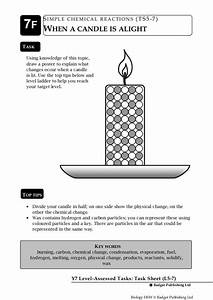 Light A Candle Science Task