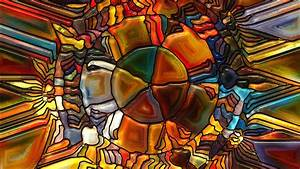 Wallpaper, Colorful, Painting, Illustration, Digital, Art