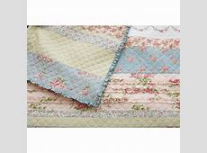 Better Homes and Gardens Quilt Collection, Country Chic