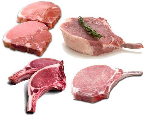 pork loin  pork chop thosefoodscom