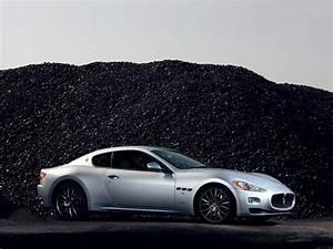 Maserati Granturismo S : maserati granturismo s 2008 2009 2010 2011 2012 autoevolution ~ Medecine-chirurgie-esthetiques.com Avis de Voitures