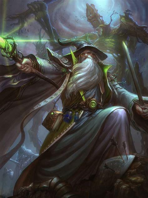 siege maje untitled by wei zi on deviantart wizards
