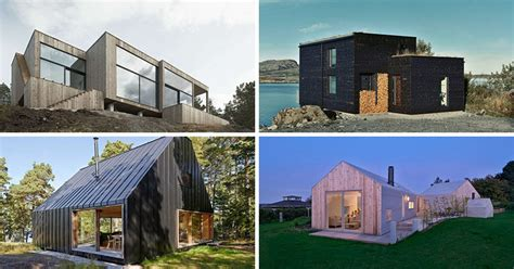 modern scandinavian house 19 exles of modern scandinavian house designs contemporist