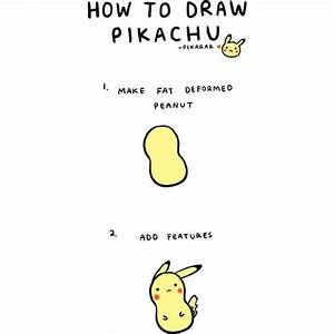 #pikachu#cute#drawing#tutorial | cute random things ...