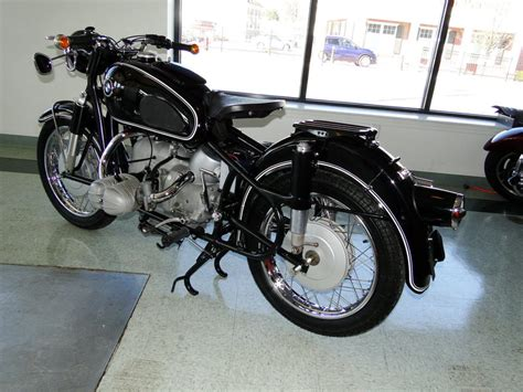 Bmw R69s For Sale by 1962 Bmw R69s For Sale 82144 Mcg