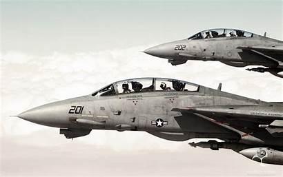 Tomcat Grumman Wallpapers Desktop Military Background Jet