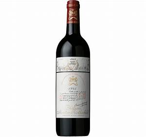 The World's Most Expensive Red Wines - World Of Fine Wine