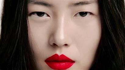 Makeup Lips Asian Mata Sepet Kelopak Chinese