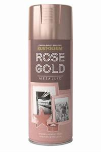 Rose Gold Sprühlack : rust oleum rose gold spray paint 400ml paint paper ~ A.2002-acura-tl-radio.info Haus und Dekorationen