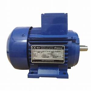 Single Phase Induction Motor At Rs 4500   Piece