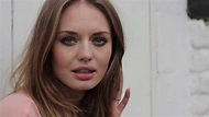 Hottest Woman 11/26/15 – LAURA HADDOCK (Luther / Da Vinci ...