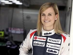 Femme Pilote F1 : susie wolff une femme en formule 1 cette saison le mag sport auto le mag sport auto ~ Maxctalentgroup.com Avis de Voitures
