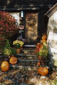 glorious treats warm and welcoming fall displays