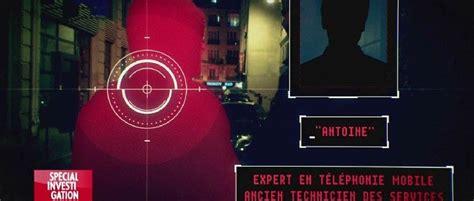 Espionnage : bienvenue chez les barbouzes 2.0. - Le Point