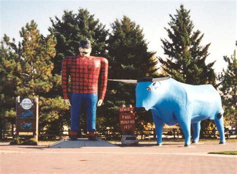 Bemidji, Minnesota - Wikipedia