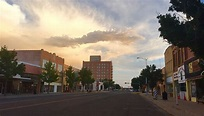 Clovis, New Mexico - Wikipedia