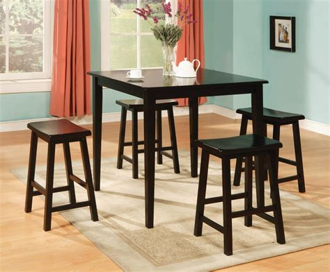 Pub Dining Table by Pub Style Dining Sets Seats 8 Loccie Better Homes