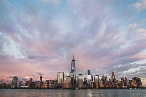 city view bossfight