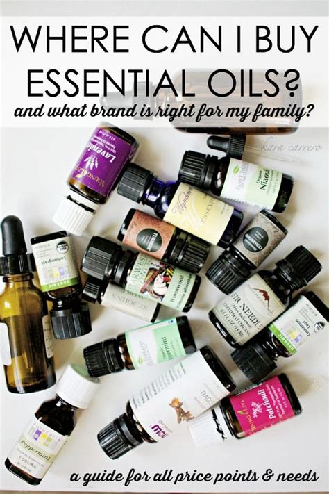 What You Need To Know About Buying Quality Essential Oils