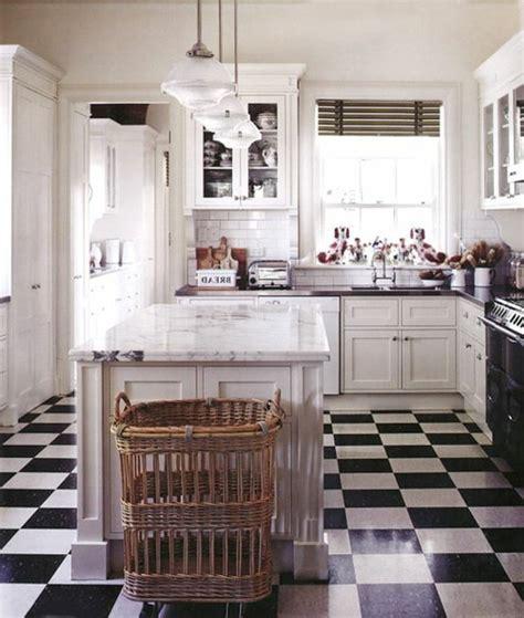 carrelage cuisine blanc et noir emejing cuisine carrelage damier noir et blanc gallery