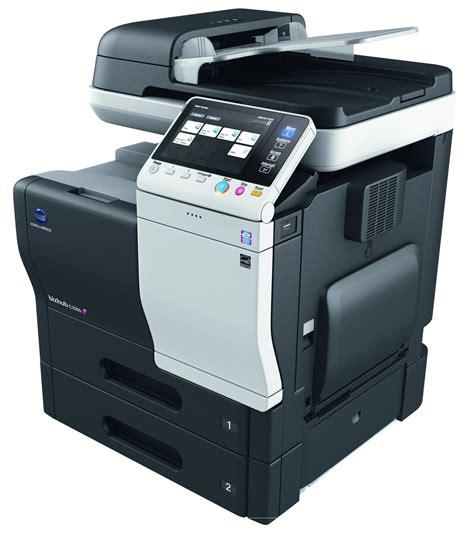 konica models konica minolta bizhub c3350 multifunction copier copyfaxes