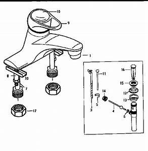 Sears 95420626 Plumbing Parts