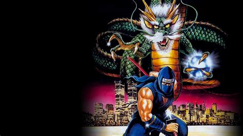 Ninja Gaiden Ii The Dark Sword Of Chaos Details