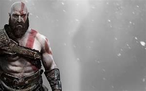 3840x2400 Kratos God Of War 4k HD 4k Wallpapers, Images ...