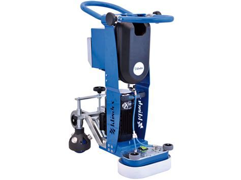 Extrema Floor Grinding & Polishing Machines, Tools & Equipment