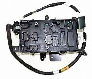 Find Genuine Ford Fuse Panel Box 2002