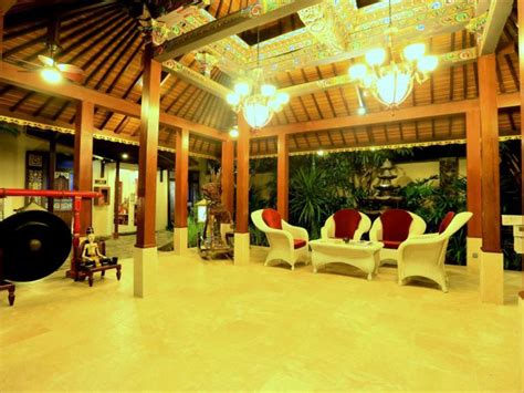 Puri Mas Boutique Resorts & Spa (minimum Guest Age 12
