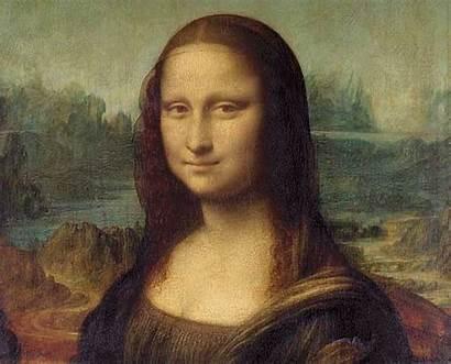 Lisa Mona Facts Famous Artwork Fun Vinci