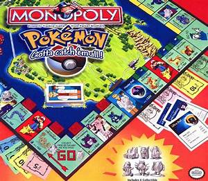 pokemon monopoly september