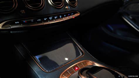 2018 Brabus 850 60 Biturbo Coupe Based On M Benz S63 Amg