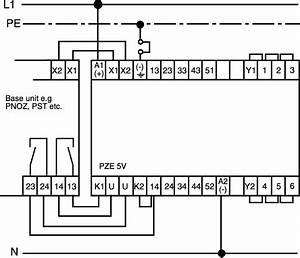 Flink Wiring Diagram : 474910 pilz sicherheitsrelais pnoz x single or dual ~ A.2002-acura-tl-radio.info Haus und Dekorationen